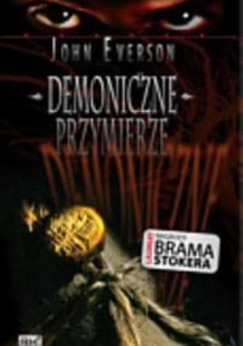 Okładka książki Demoniczne przymierze