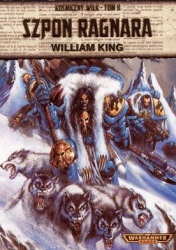 Okładka książki Szpon Ragnara