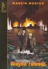 Okładka książki Wojna runów