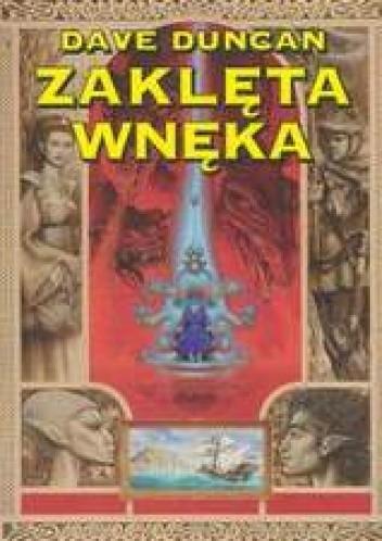 Okładka książki Zaklęta wnęka