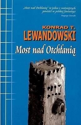 Okładka książki Most nad Otchłanią
