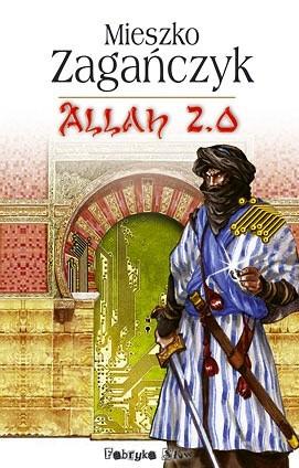 Okładka książki Allah 2.0