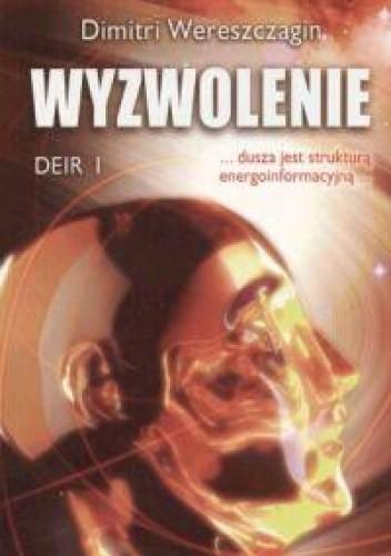 Okładka książki Wyzwolenie DEIR I
