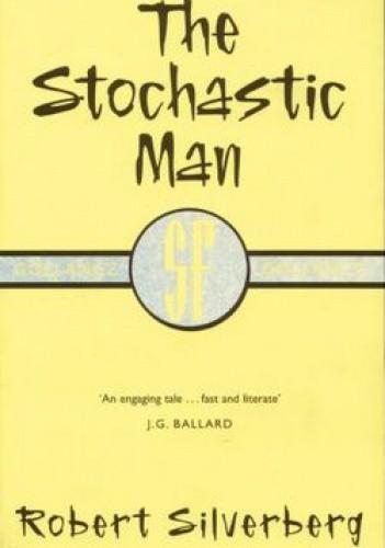 Okładka książki The Stochastic Man