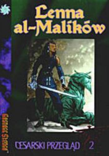 Okładka książki Lenna al-Malików - Rustin Quaide