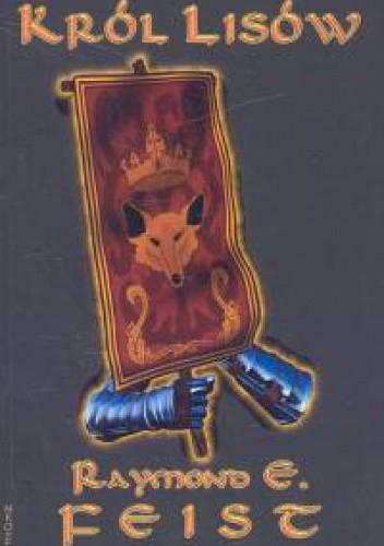 Okładka książki Król lisów