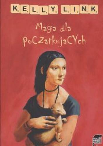 Okładka książki Magia dla początkujących