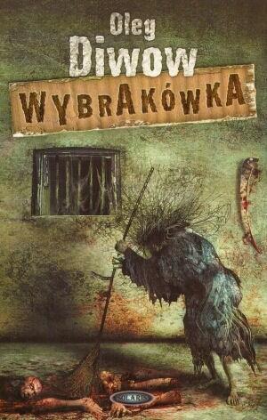 Okładka książki Wybrakówka