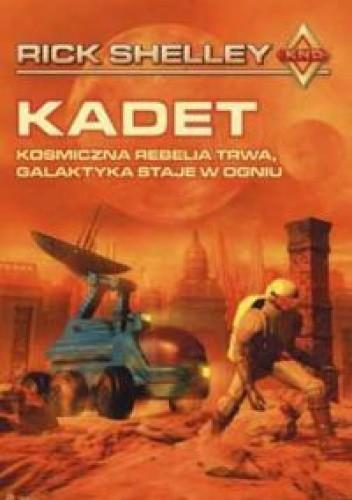 Okładka książki Kadet