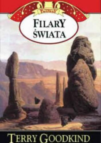 Okładka książki Filary świata