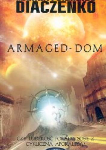 Okładka książki Armaged Dom