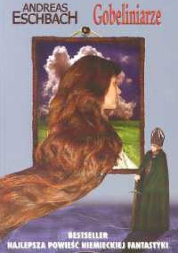 Okładka książki Gobeliniarze