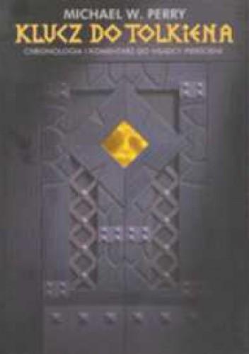 Okładka książki Klucz do Tolkiena