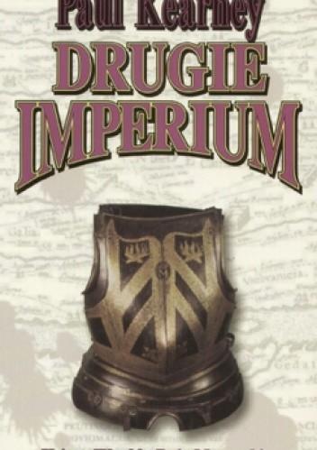 Okładka książki Drugie imperium