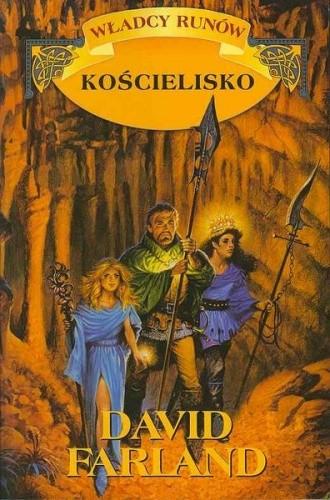 Okładka książki Kościelisko