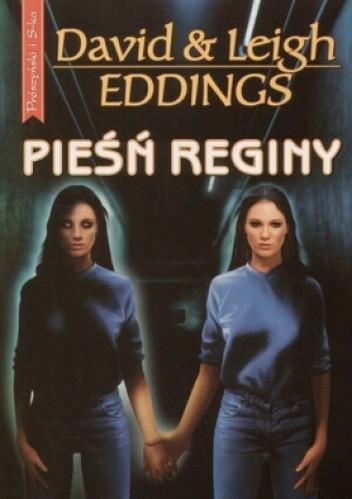 Okładka książki Pieśń Reginy