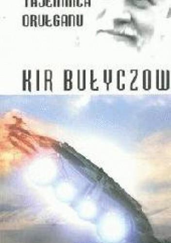 Okładka książki Tajemnica Orułganu