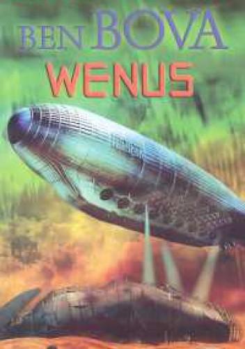 Okładka książki Wenus