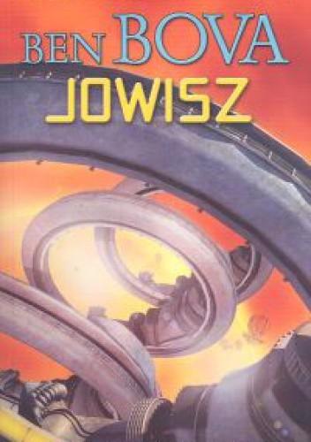 Okładka książki Jowisz