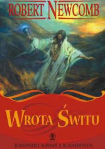 Okładka książki Wrota świtu