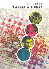 Okładka książki Twarze w tłumie