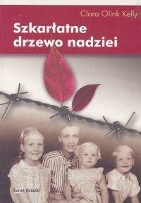 Okładka książki Szkarłatne drzewo nadziei