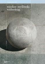 Okładka książki Widnokrąg