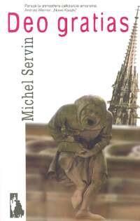 Okładka książki Deo gratias