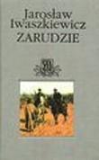 Okładka książki Zarudzie