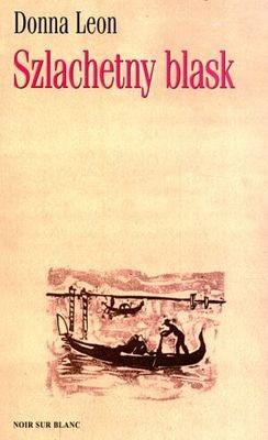 Okładka książki Szlachetny blask