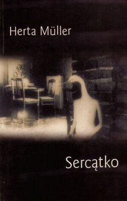 Okładka książki Sercątko