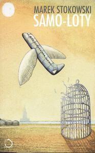 Okładka książki Samo-loty