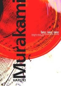 Okładka książki Tańcz, tańcz, tańcz