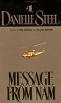 Okładka książki Message from nam
