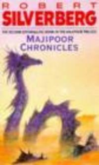 Okładka książki Majipoor Chronicles