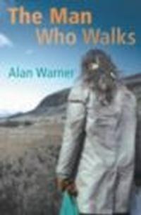 Okładka książki Man Who Walks