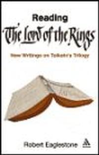 Okładka książki Re-Reading the Lord of the Rings