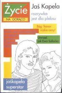 Okładka książki Życie Na Gorąco