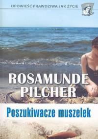 Okładka książki Poszukiwacze muszelek