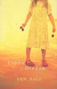 Okładka książki Pobby i Dingan