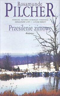 Okładka książki Przesilenie zimowe