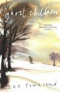 Okładka książki Ghost Children