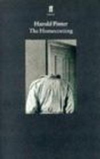 Okładka książki Homecoming