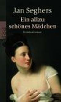 Okładka książki Ein Allzu Schoenes Maedchen