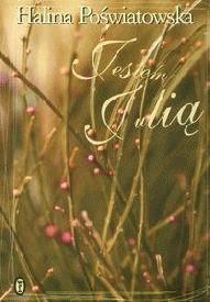 Okładka książki Jestem Julią