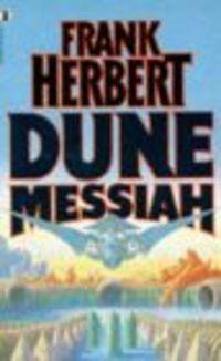 Okładka książki Dune Messiah