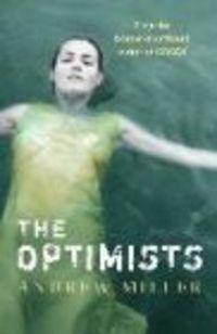 Okładka książki Optimists