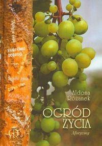 Okładka książki Ogród życia. Aforyzmy