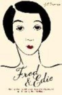 Okładka książki Fred & Edie