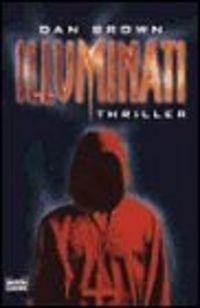 Okładka książki Illuminati